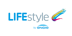 Lifestyle by Engie Logo