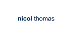 nicol thomas logo