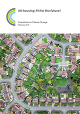 Cover UK Housing Fit for the Future