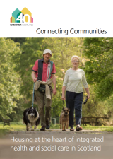Connecting Communities cover