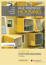 Cover RIBA Further reading