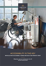 Accessibility is the Key - Abode Impact Report