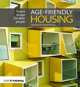 Cover Age-Friendly Housing 160