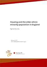 Cover BME Housing briefing