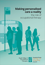 Cover Making Personalised Care a Reality