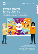 Cover Person-Centred Future Planning