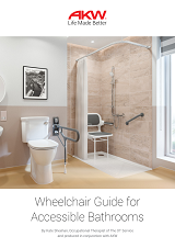 Cover AKW Wheelchair Bathroom