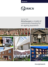 Cover_AlmshousesModelCommunityHousingAgeingPopulation