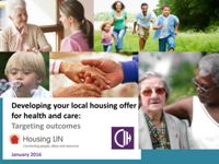 CIH Targeting Outcomes Toolkit
