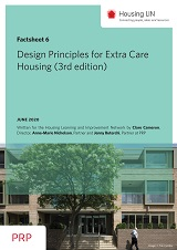 Design Principles for Extra Care Housing v3