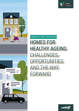 Cover HIP Homes for Healthy Ageing