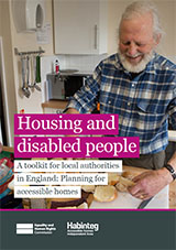 Housing and Disabled People Planning