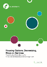 Housing Options, Downsizing, Move On Services
