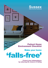Cover_Patient Home Environment Checklist