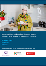 Cover RE-COV Study