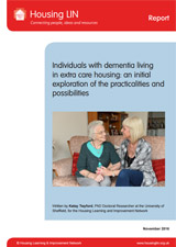 Cover Dementia Report