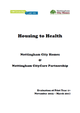 Housing to Heath Cover