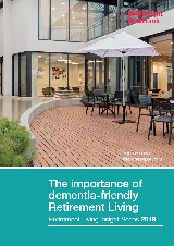 Importance of Dementia-Friendly Housing