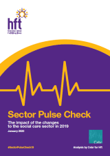 Sector Pulse Check Cover