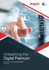 Unleashing the digital premium cover
