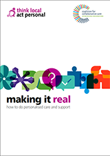 Making it Real cover