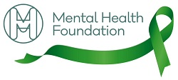 Mental Health Foundation logo 2020
