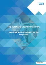 Cover New Care Models